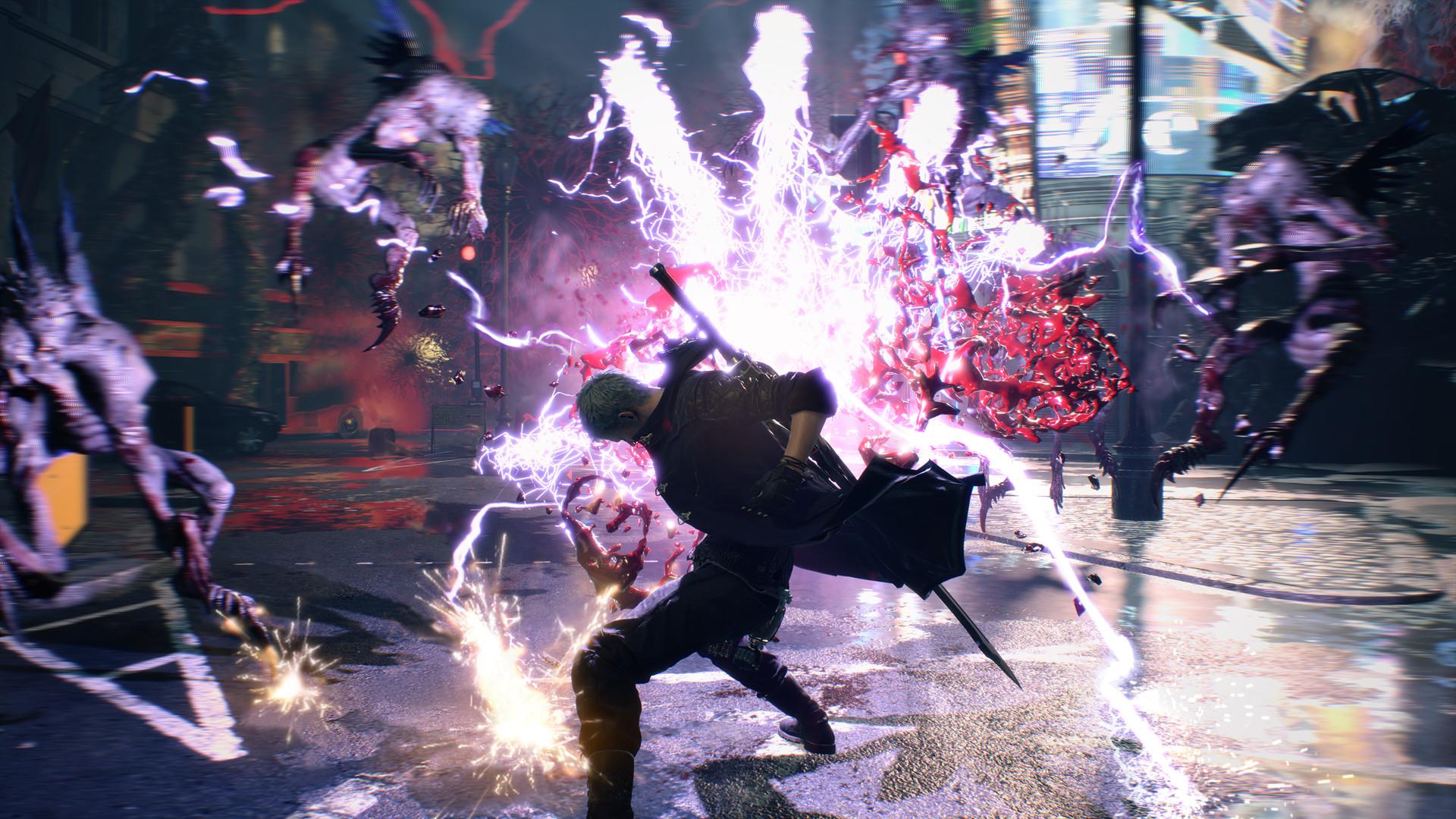 Devil May Cry 5 Fiyat Karşılaştırma