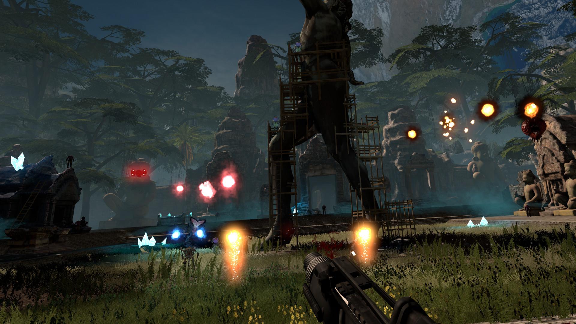 Serious Sam VR: The Last Hope PC Fiyatları