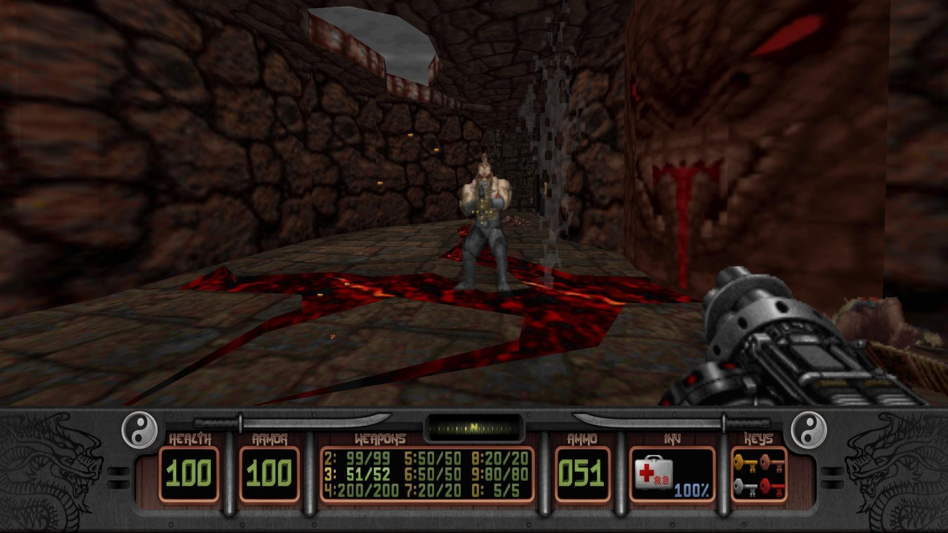 Shadow Warrior Classic Redux PC Key Fiyatları