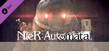 NieR:Automata™ - 3C3C1D119440927