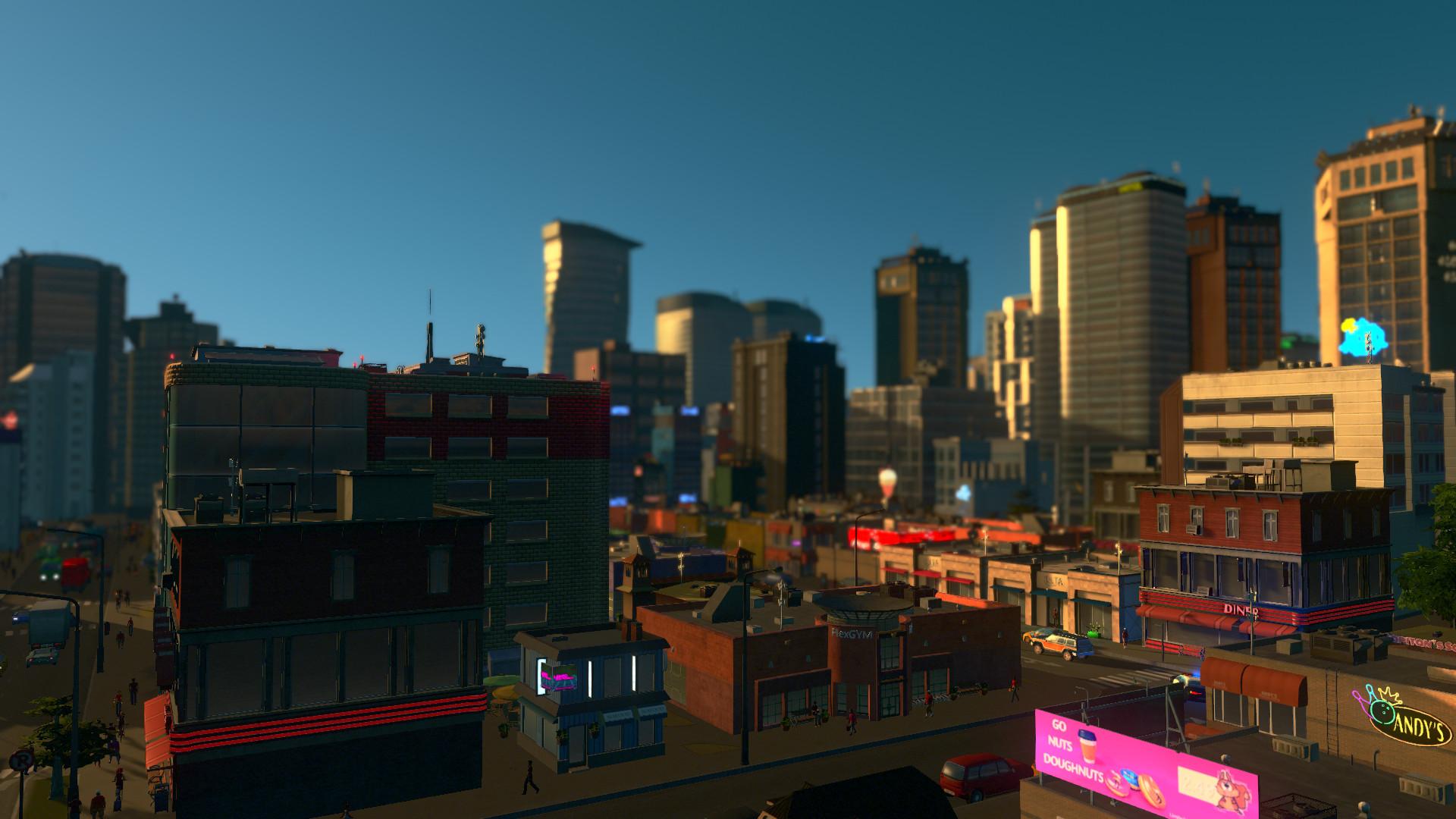 Cities: Skylines - Downtown Radio PC Fiyatları