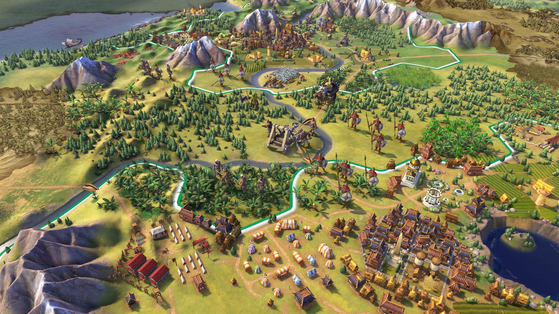 Sid Meier's Civilization® VI Fiyat Karşılaştırma