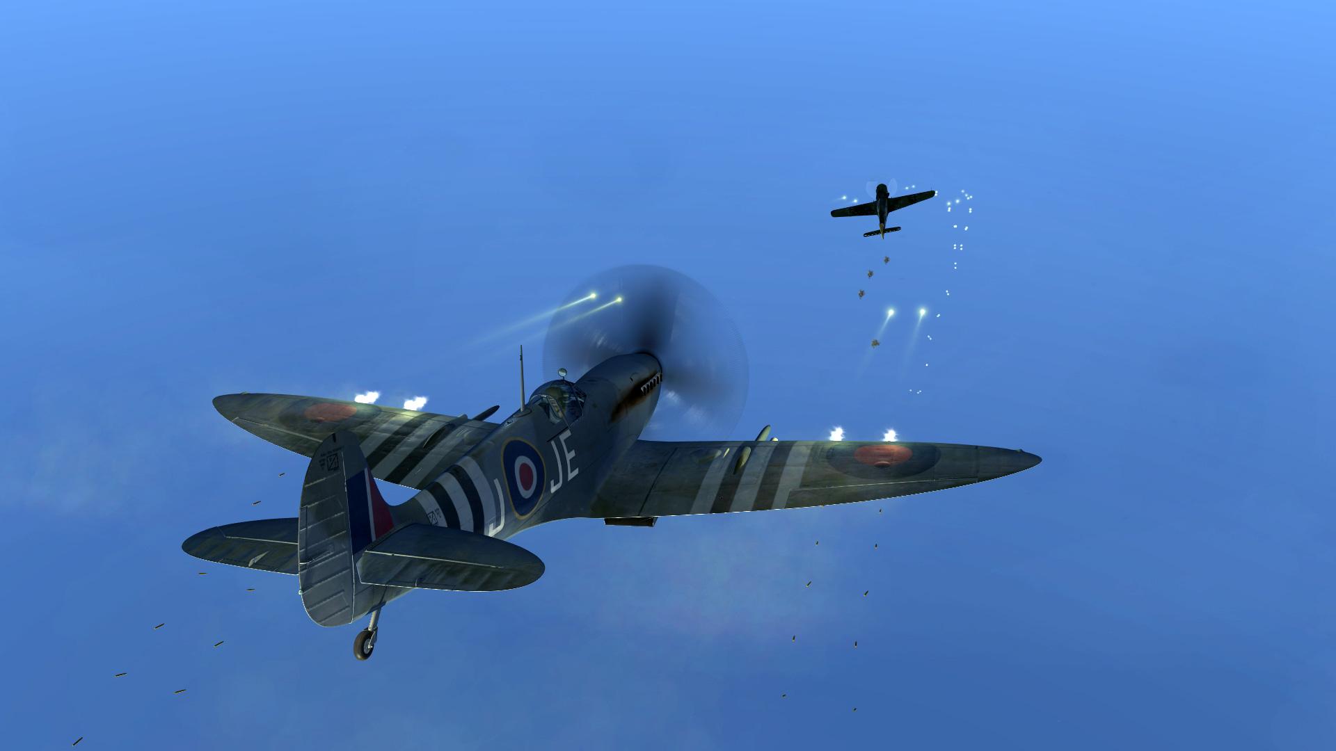 DCS: Spitfire LF Mk IX PC Fiyatları