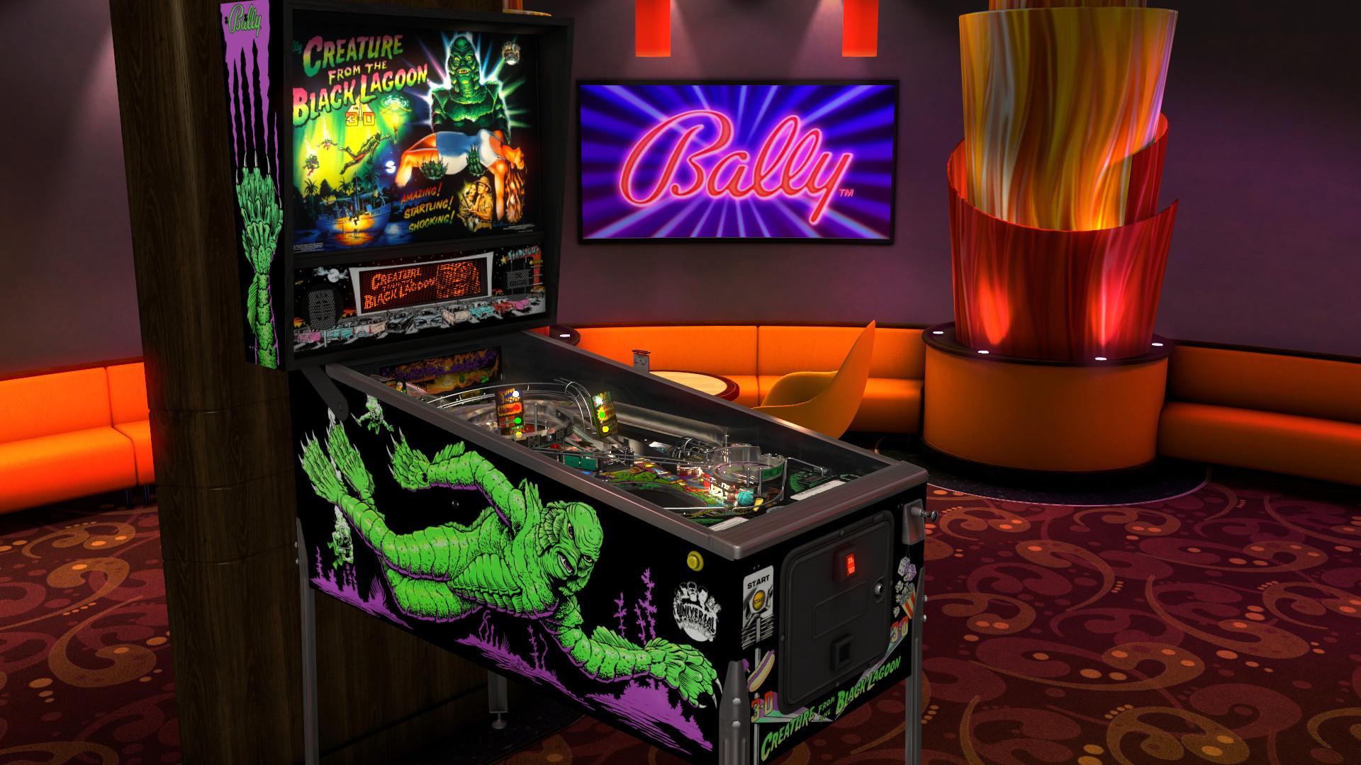 Pinball FX3 - Williams™ Pinball: Universal Monsters Pack Fiyat Karşılaştırma