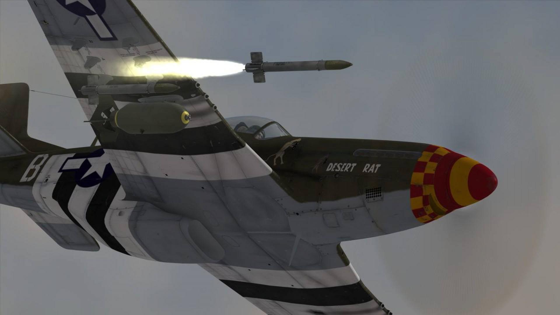 DCS: P-51D Mustang PC Fiyatları
