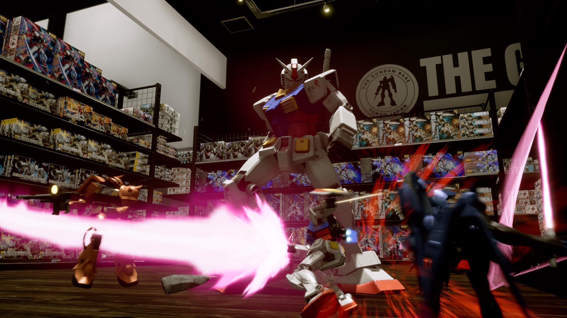 New Gundam Breaker Fiyat Karşılaştırma
