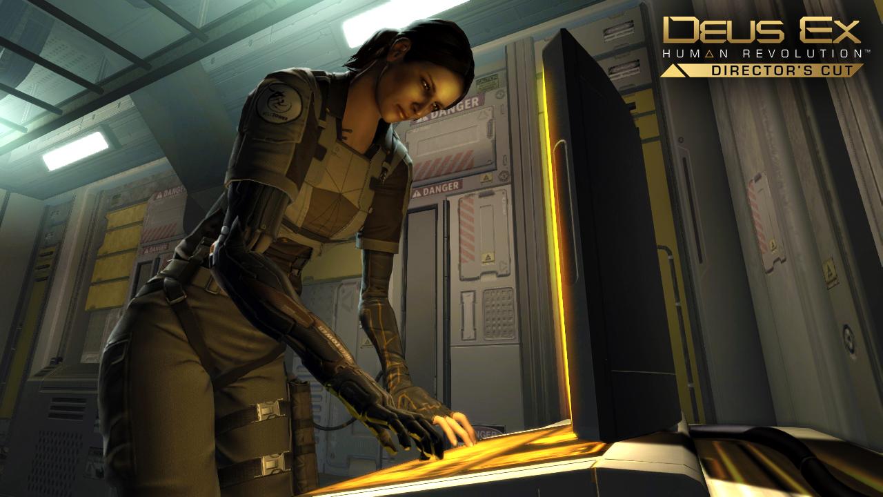 Deus Ex: Human Revolution - Director's Cut PC Key Fiyatları