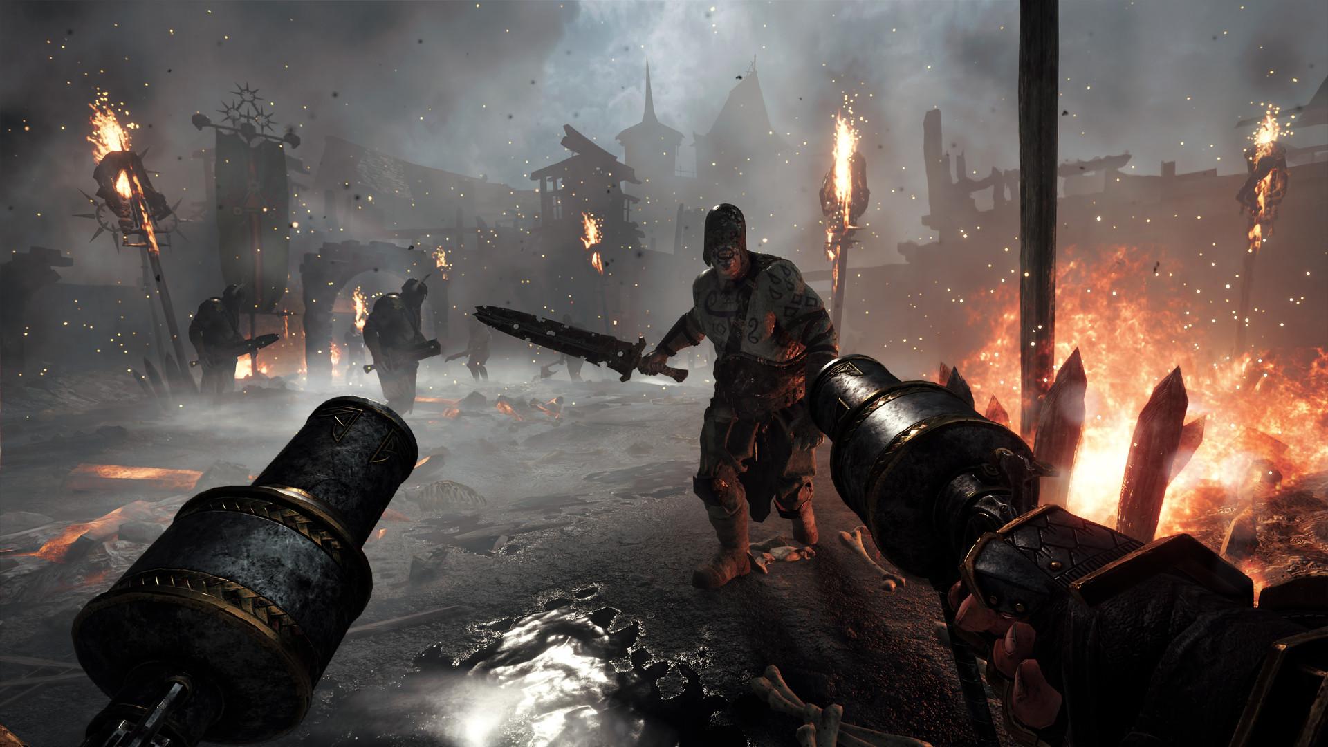 Warhammer: Vermintide 2 - Collector's Edition Upgrade