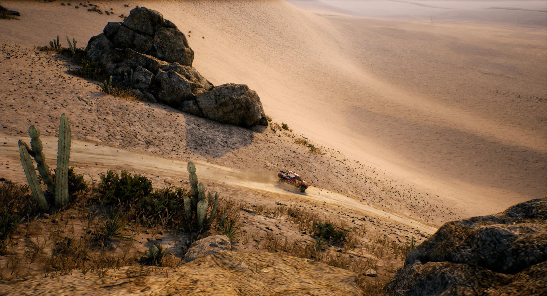 Dakar 18 Fiyat Karşılaştırma