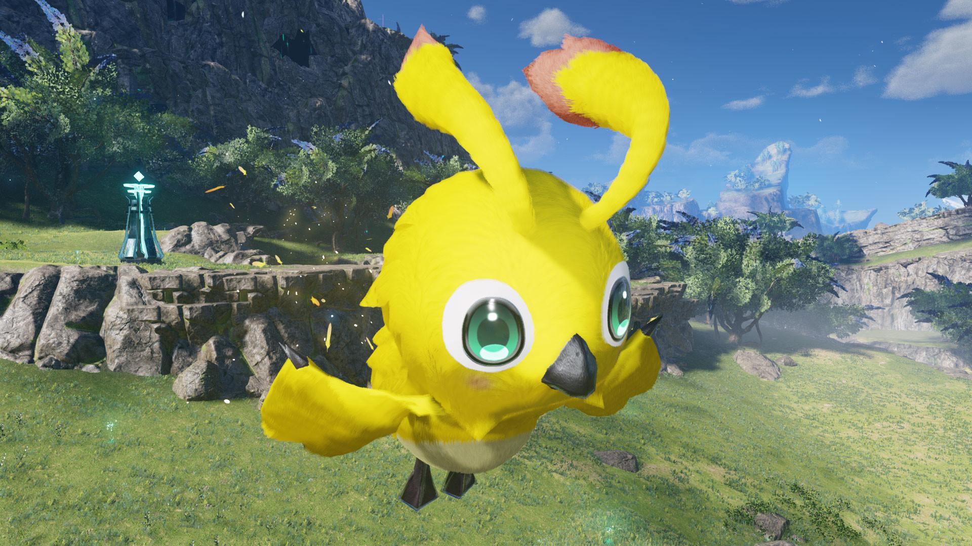 Phantasy Star Online 2 New Genesis - Start Dash Rappy Pack Fiyat Karşılaştırma