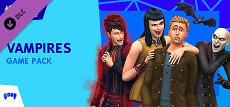 The Sims™ 4 Vampires