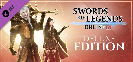 Swords of Legends Online - Deluxe Edition