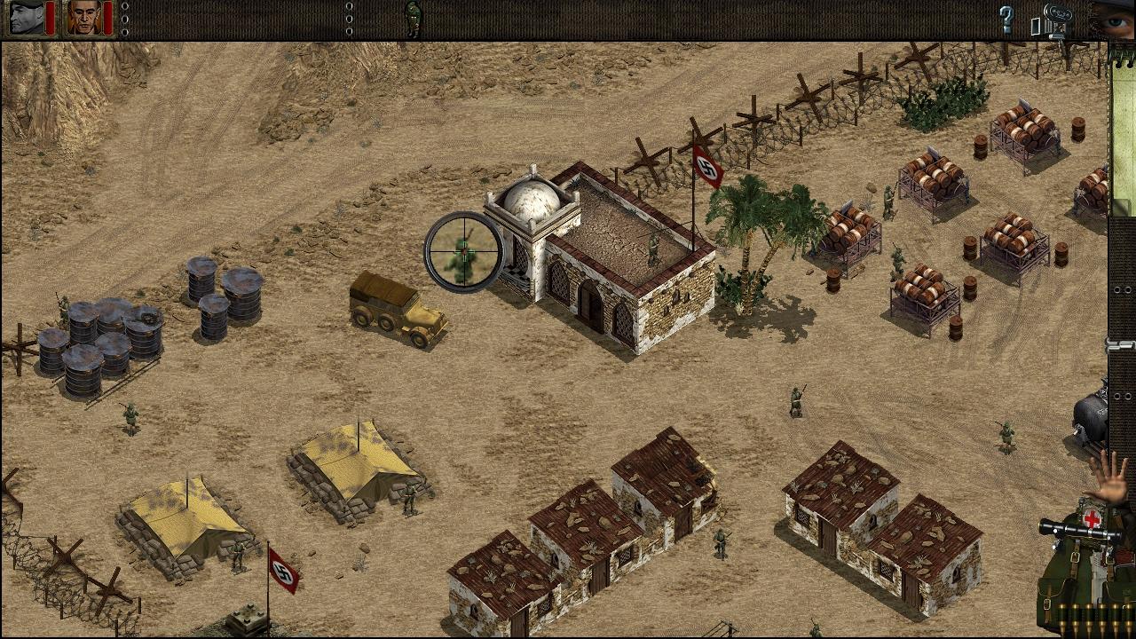 Commandos: Behind Enemy Lines PC Key Fiyatları