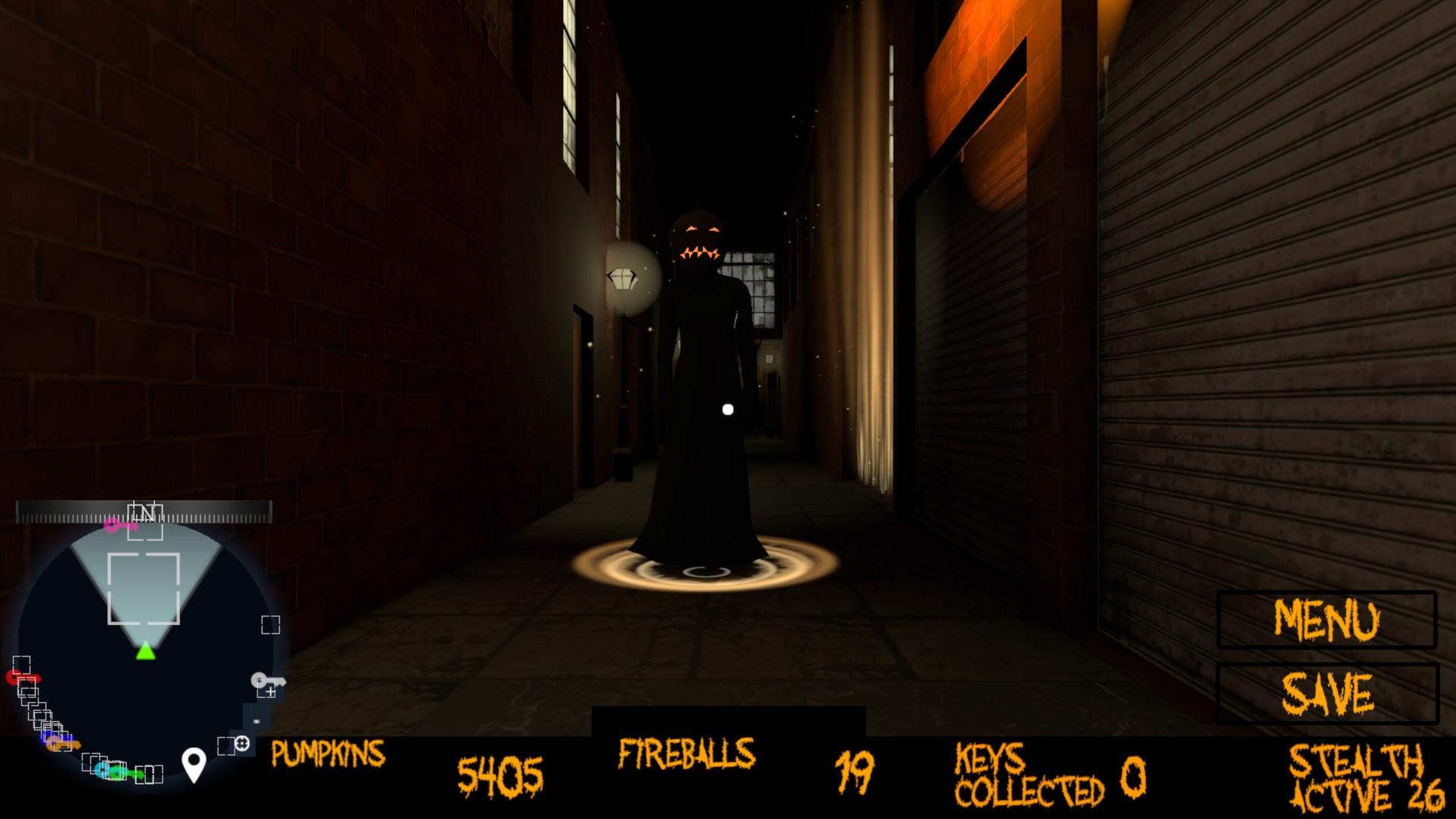 Jack-O-Lantern Covers of Darkness PC Fiyatları