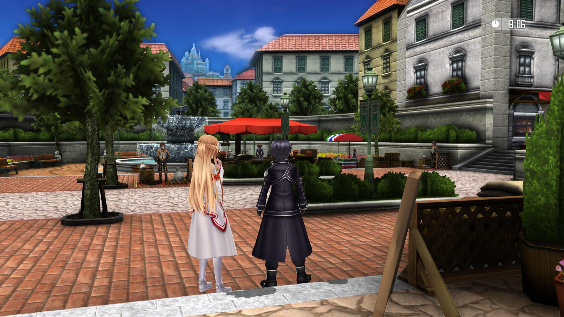 Sword Art Online Re: Hollow Fragment PC Fiyatları