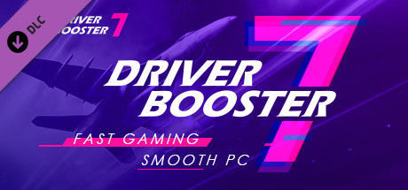 Driver Booster Upgrade to Pro(Lifetime)