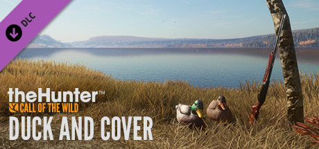 theHunter: Call of the Wild™ - Duck and Cover Pack