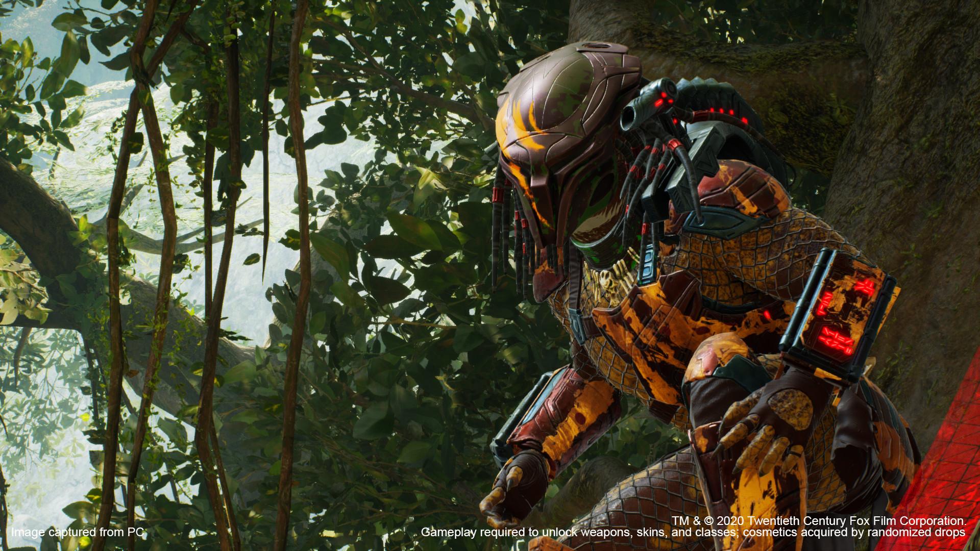 Predator: Hunting Grounds PC Key Fiyatları