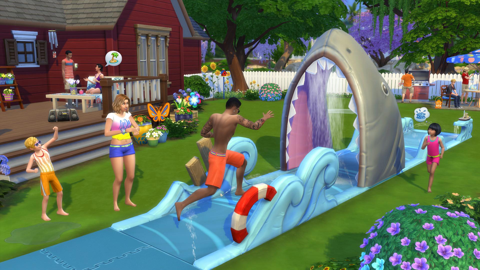The Sims™ 4 Backyard Stuff Fiyat Karşılaştırma