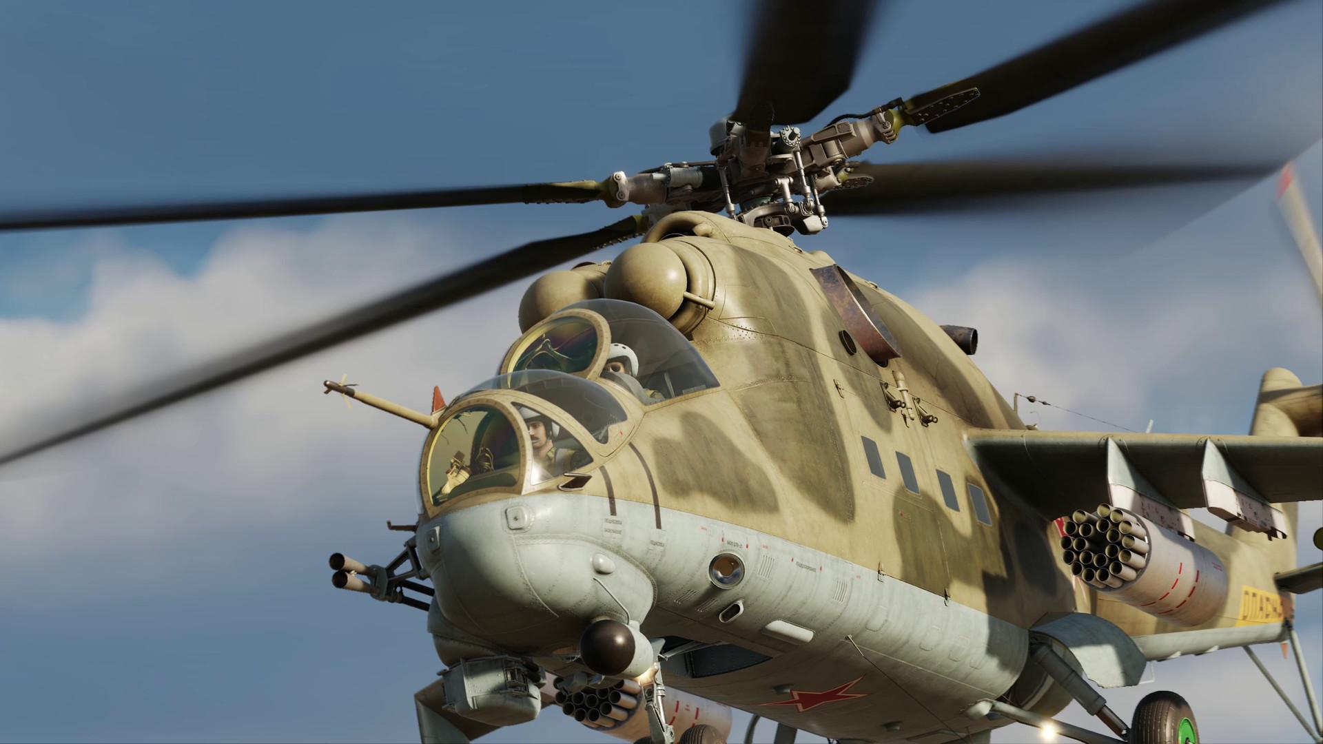 DCS: Mi-24P HIND PC Fiyatları