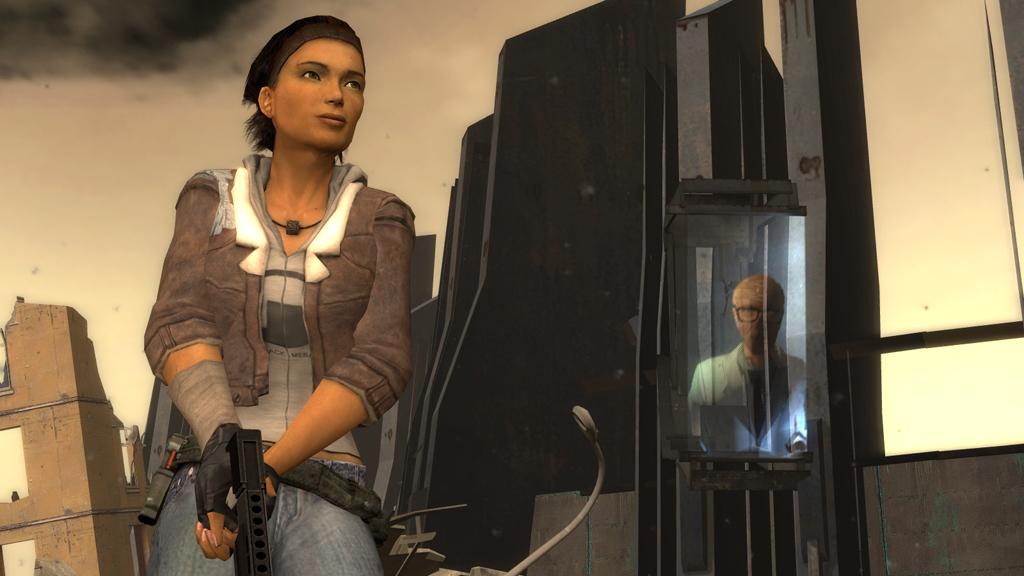 Half-Life 2: Episode One PC Fiyatları