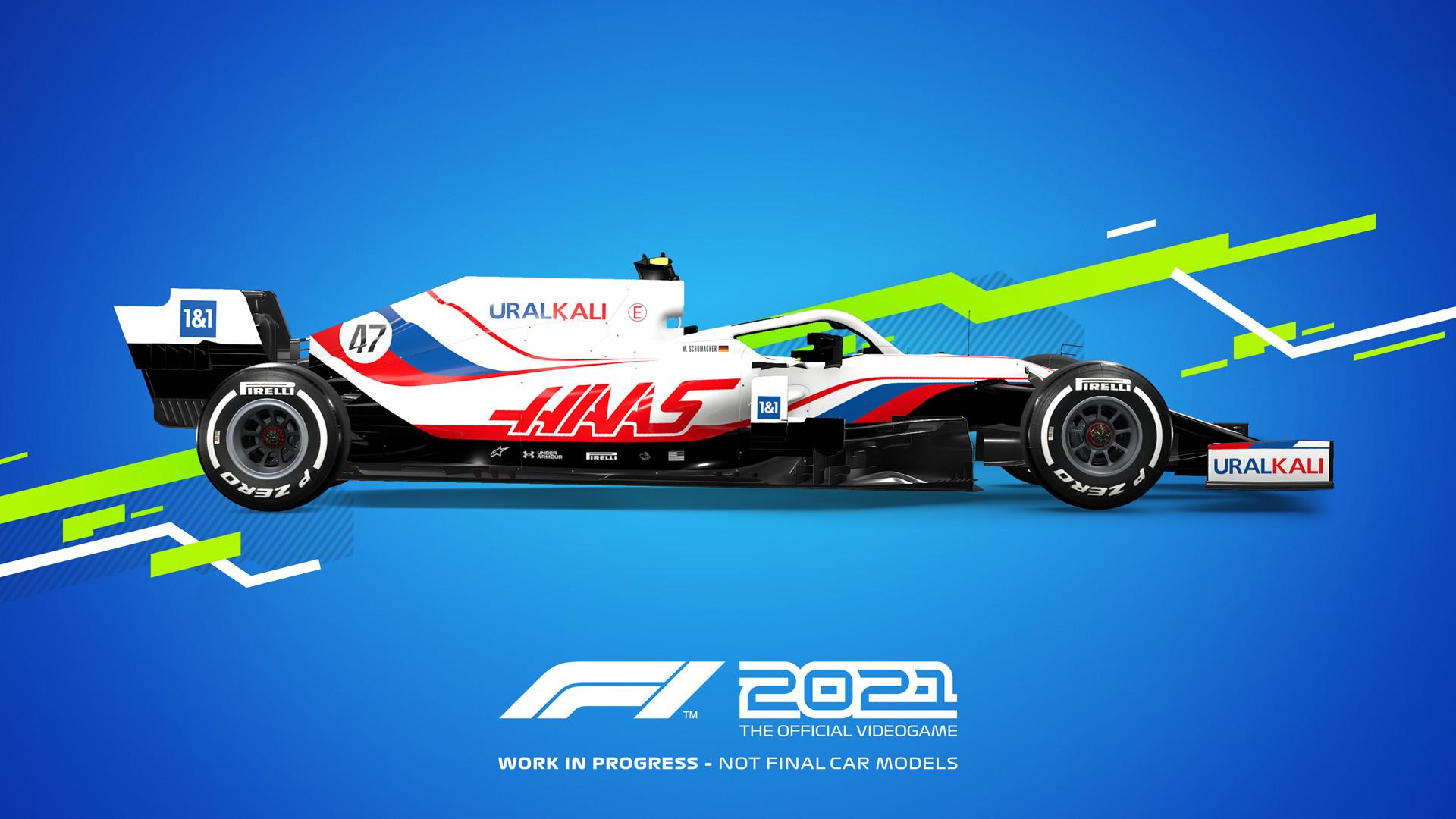 F1® 2021 Fiyat Karşılaştırma