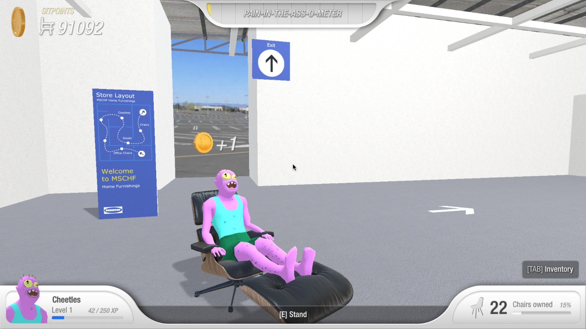 Chair Simulator PC Fiyatları