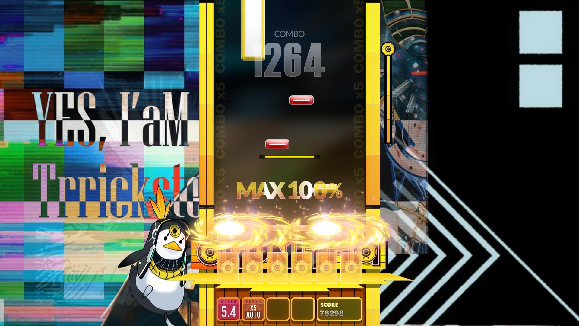 DJMAX RESPECT V - CHUNITHM PACK