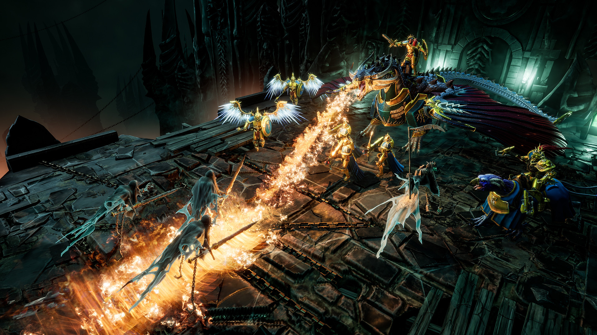 Warhammer Age of Sigmar: Storm Ground Fiyat Karşılaştırma