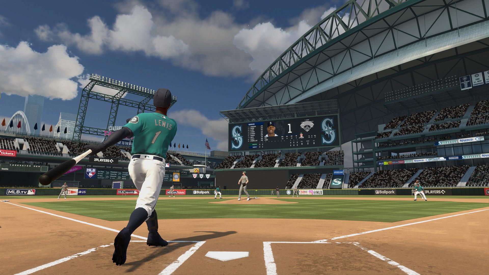 R.B.I. Baseball 21 PC Fiyatları