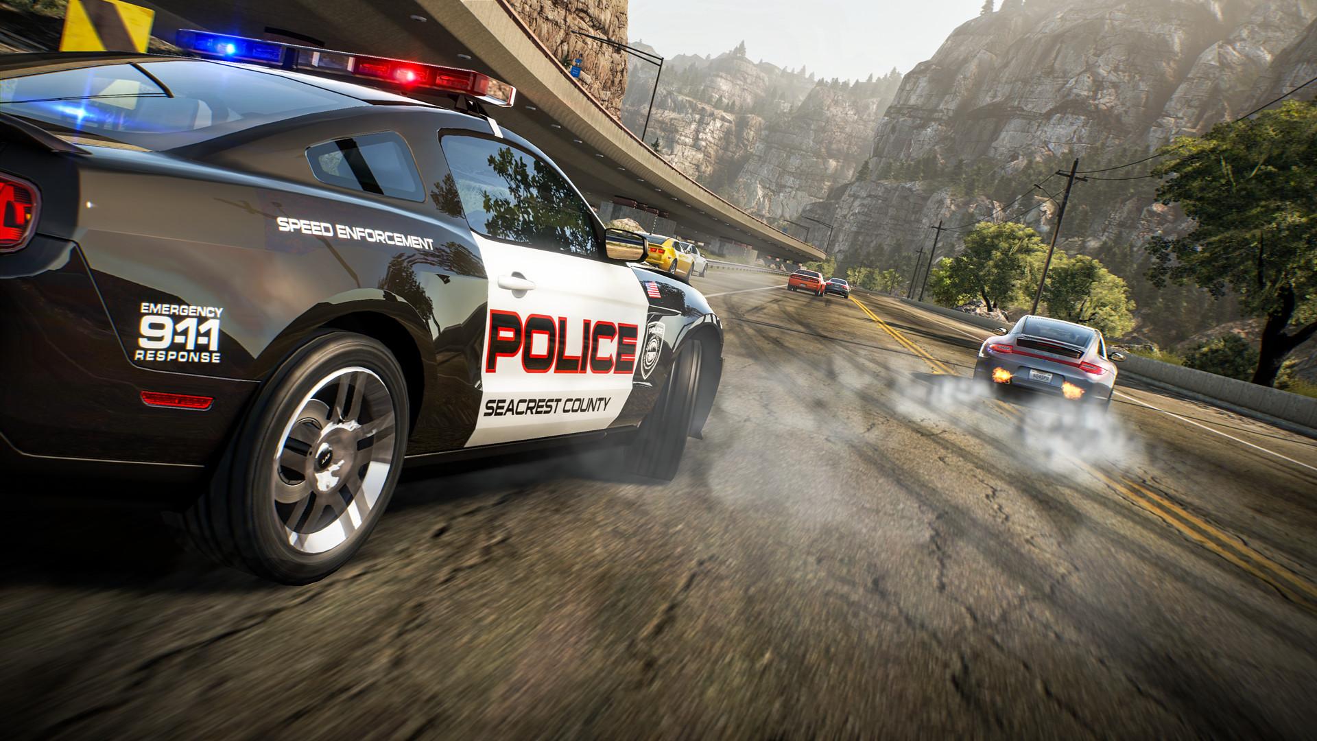 Need for Speed™ Hot Pursuit Remastered PC Key Fiyatları