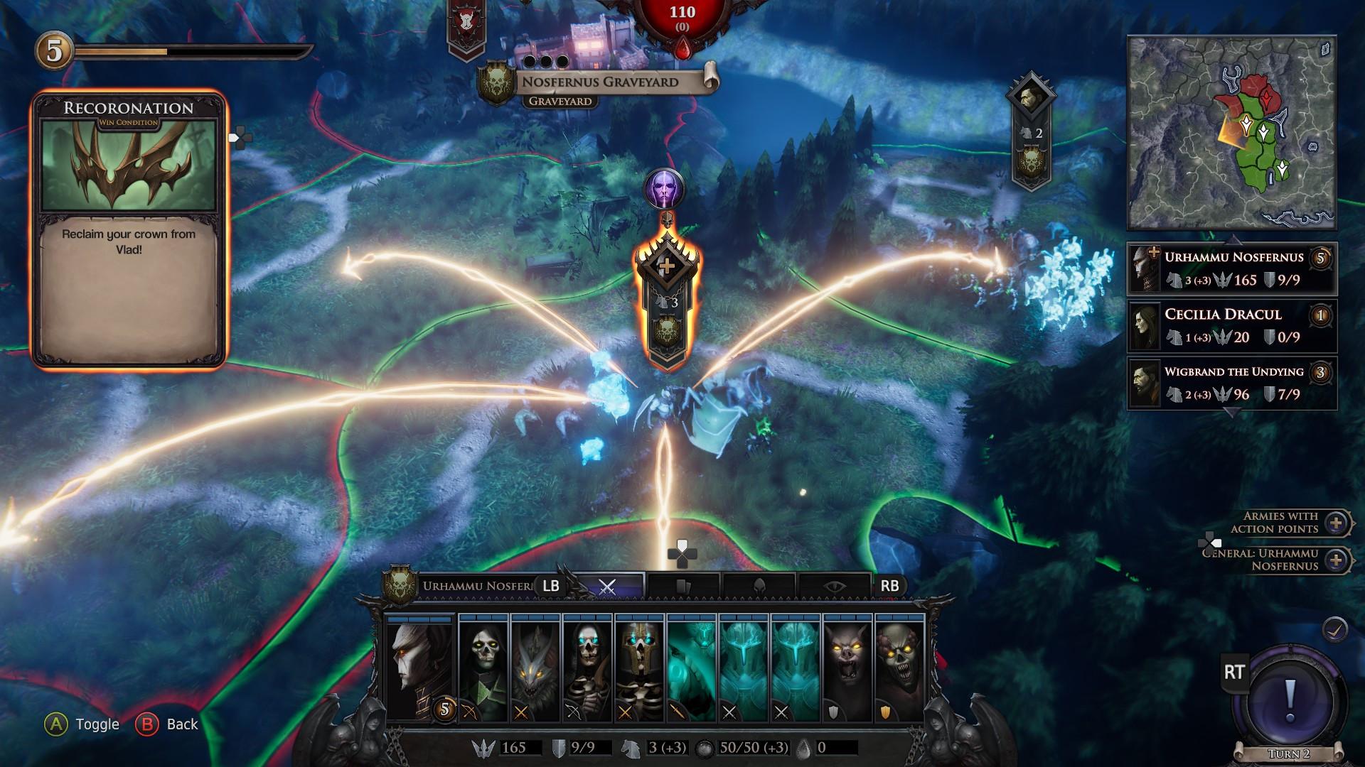 Immortal Realms: Vampire Wars PC Fiyatları