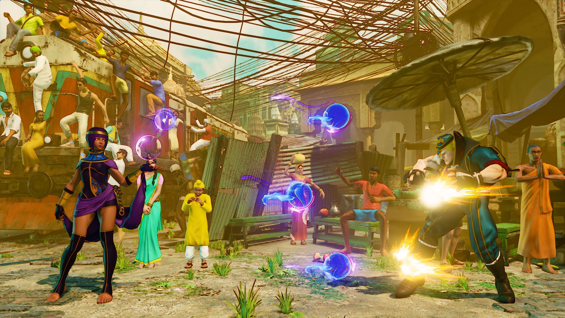 Street Fighter V PC Fiyatları