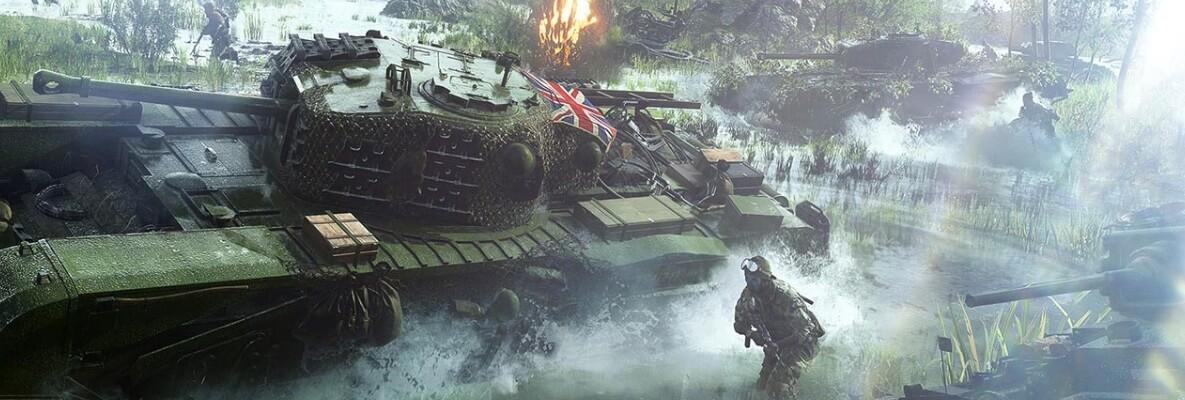 Battlefield V Sınıflarına Yakından Bakıyoruz
