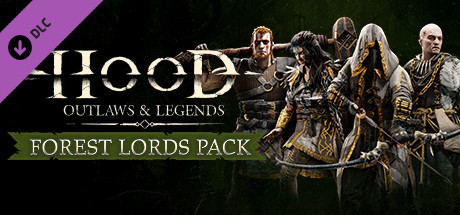 Hood: Outlaws & Legends - Forest Lords Pack