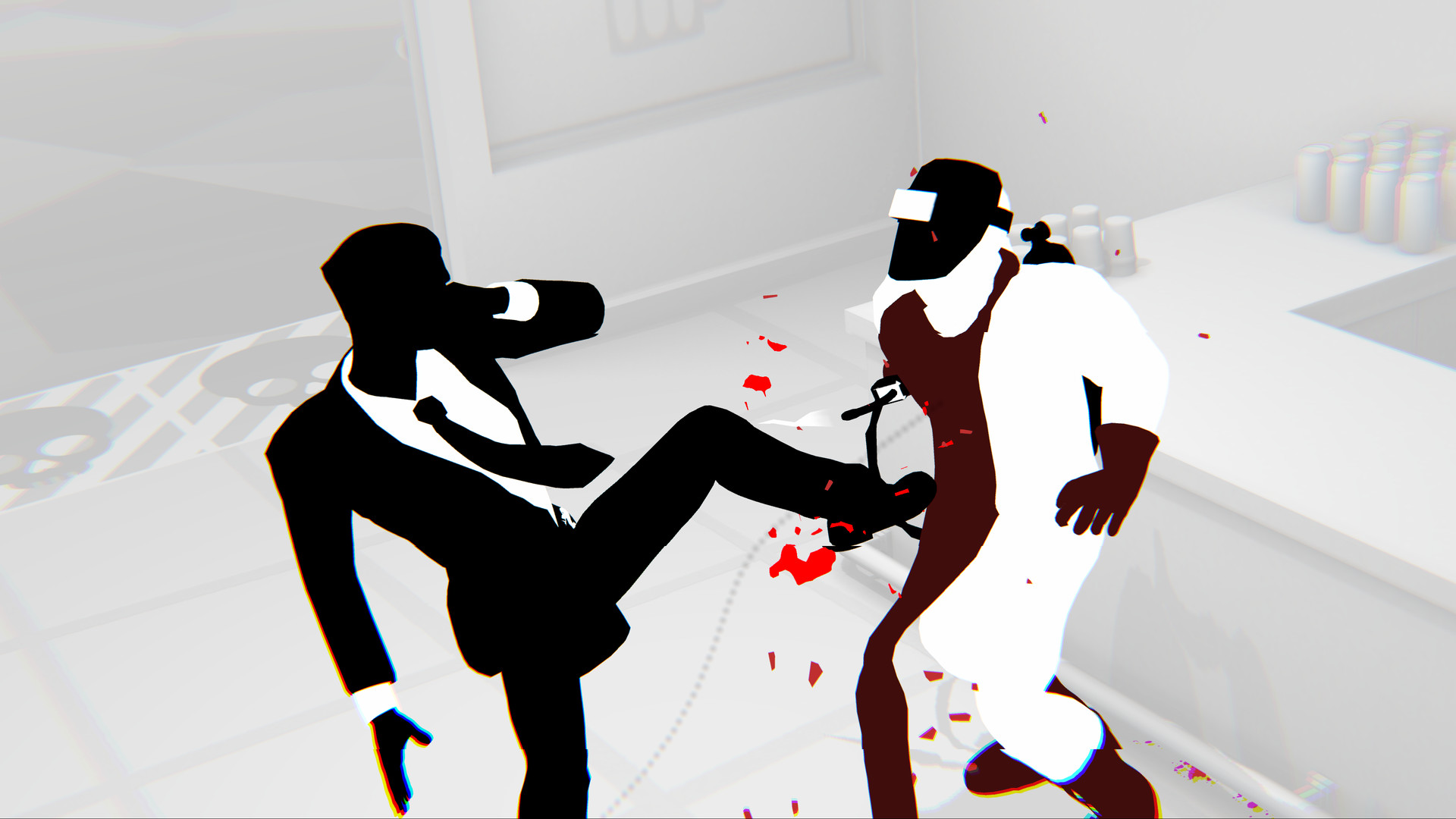 Fights in Tight Spaces (Prologue) PC Fiyatları