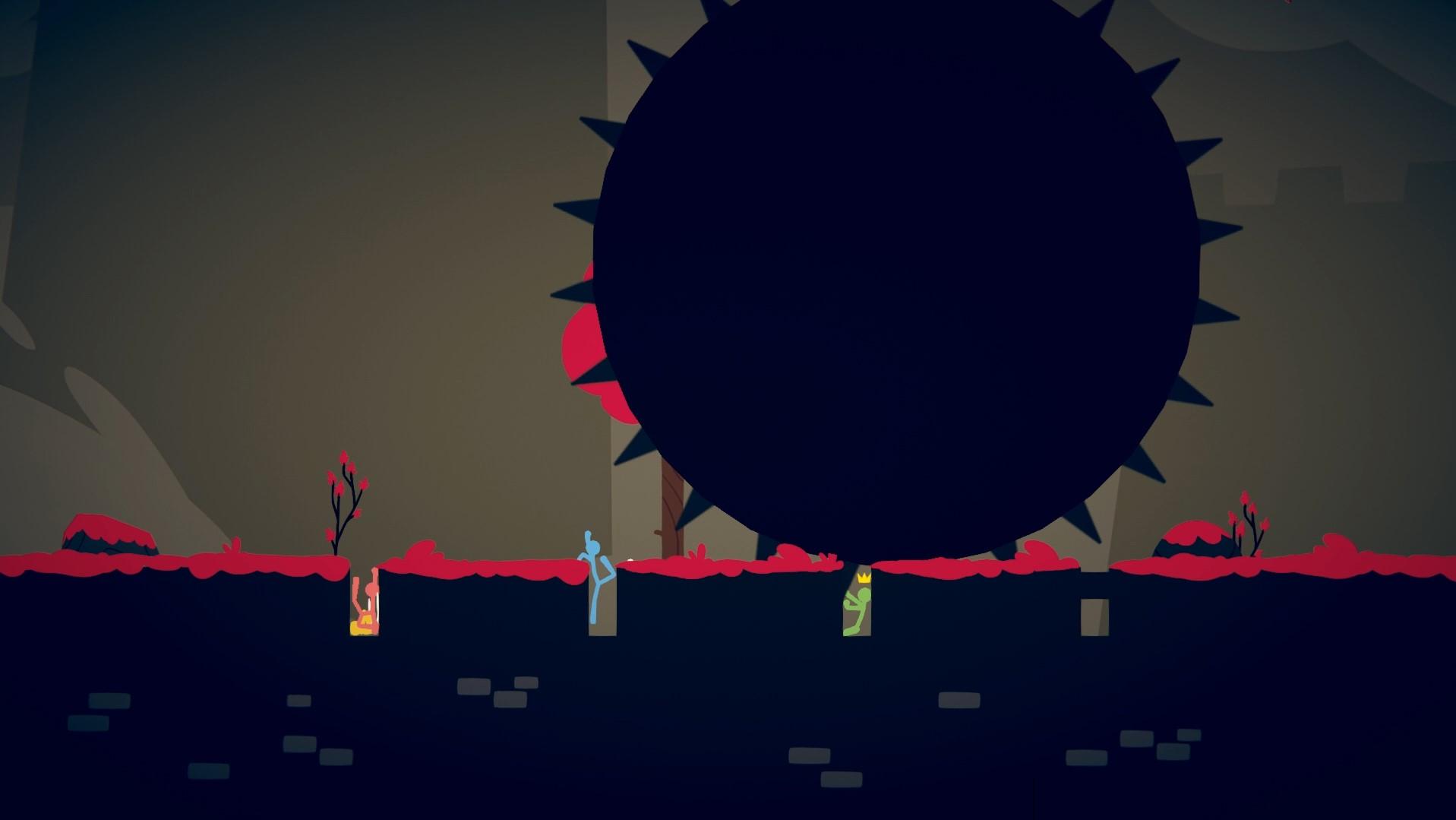 Stick Fight: The Game Fiyat Karşılaştırma