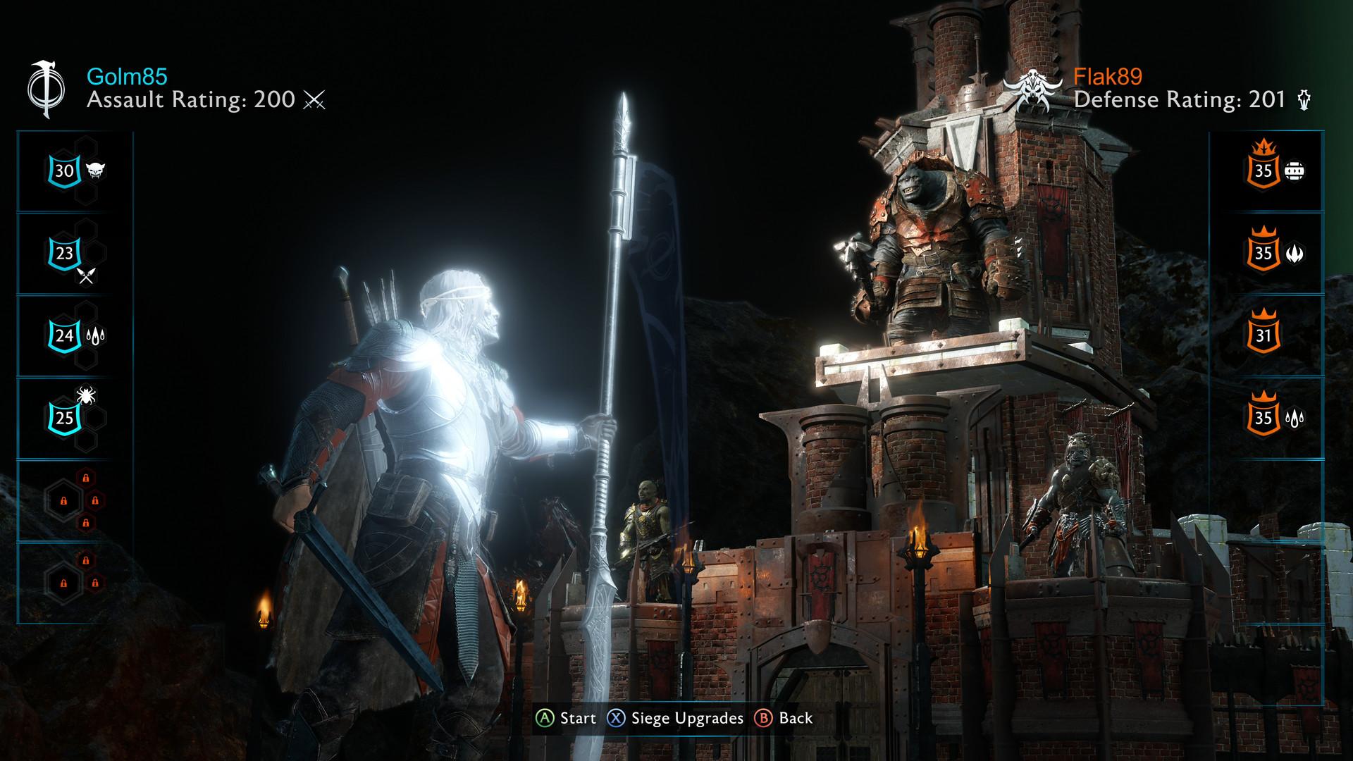 Middle-earth™: Shadow of War™ PC Key Fiyatları