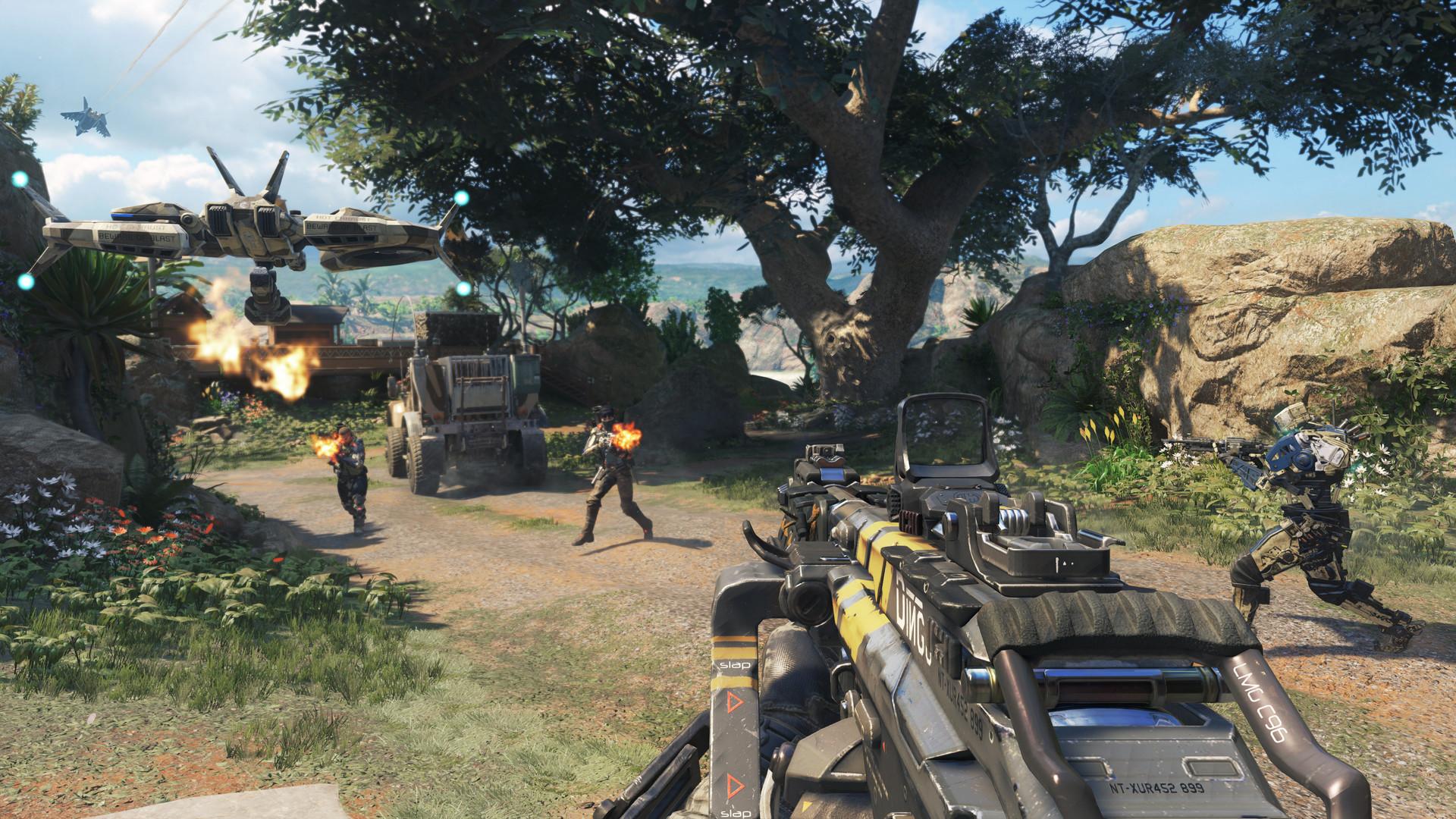 Call of Duty®: Black Ops III PC Key Fiyatları