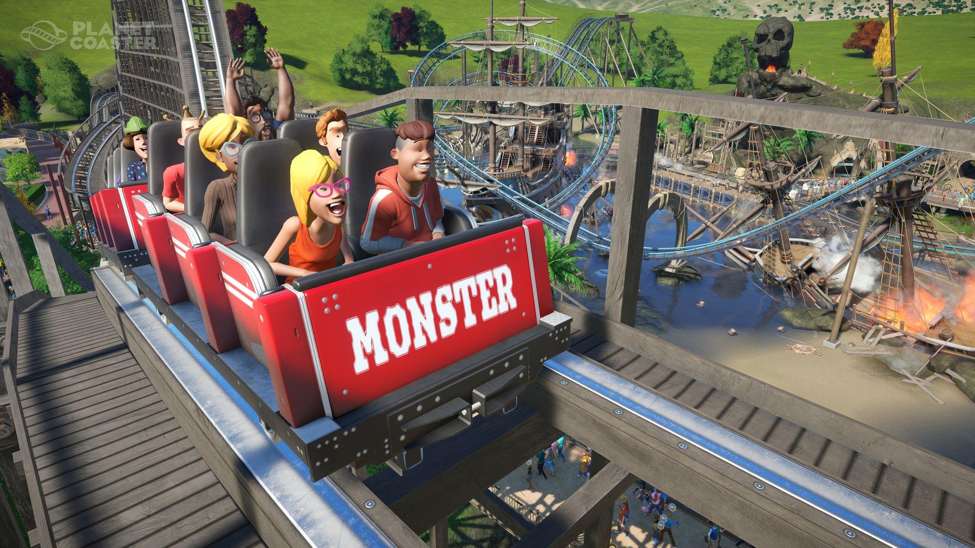 Planet Coaster Fiyat Karşılaştırma