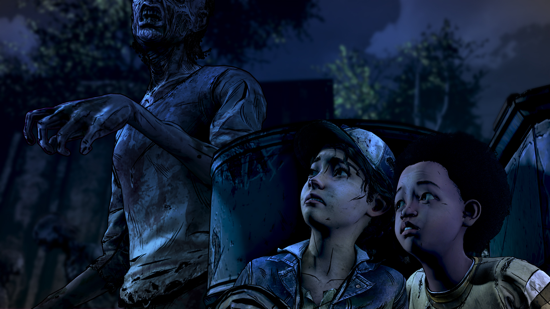The Walking Dead: The Final Season PC Key Fiyatları