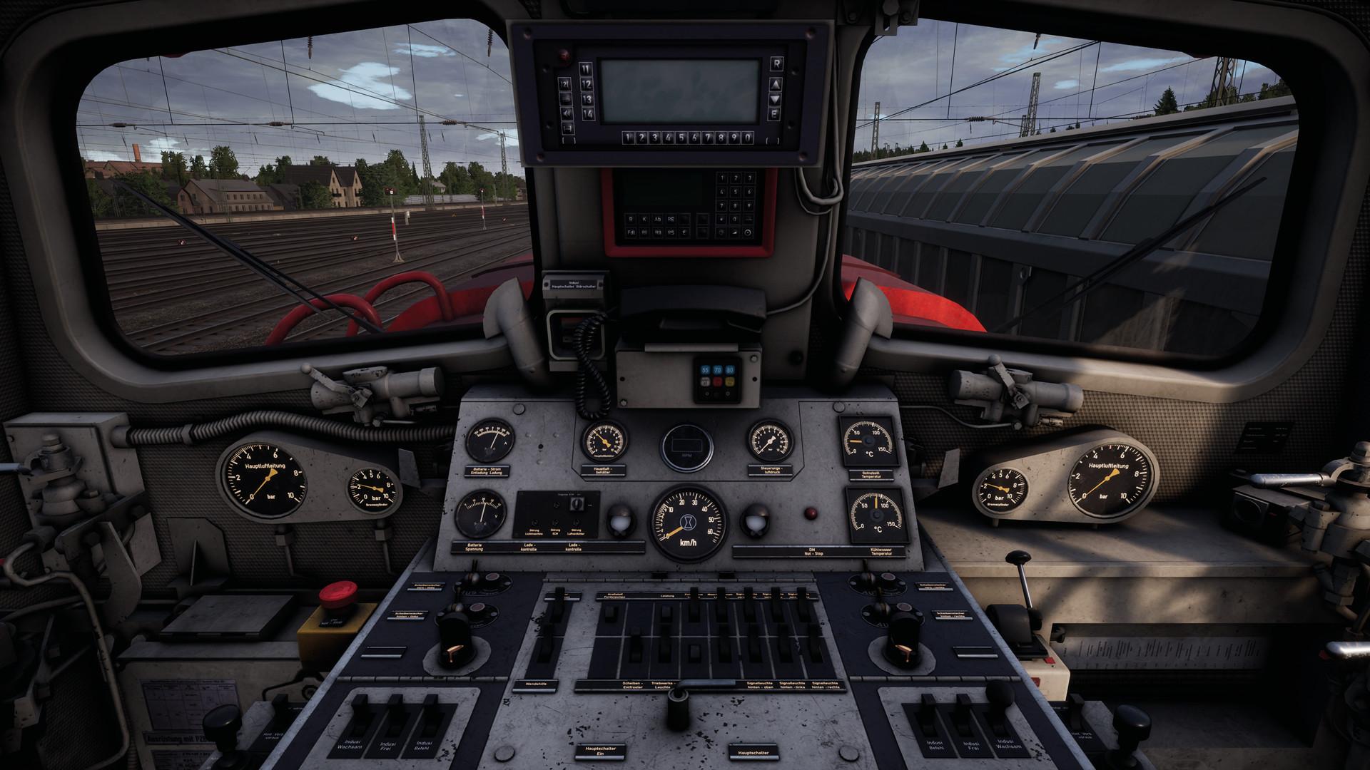 Train Sim World® 2: DB BR 363 Loco Add-On PC Fiyatları