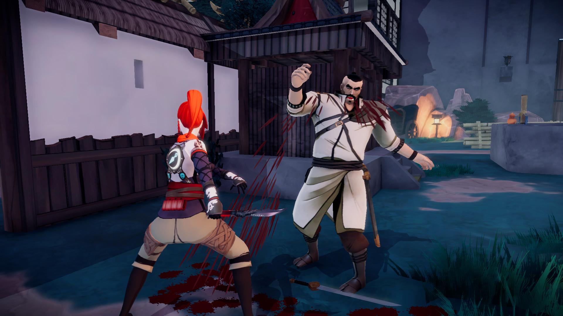 Aragami: Nightfall PC Key Fiyatları