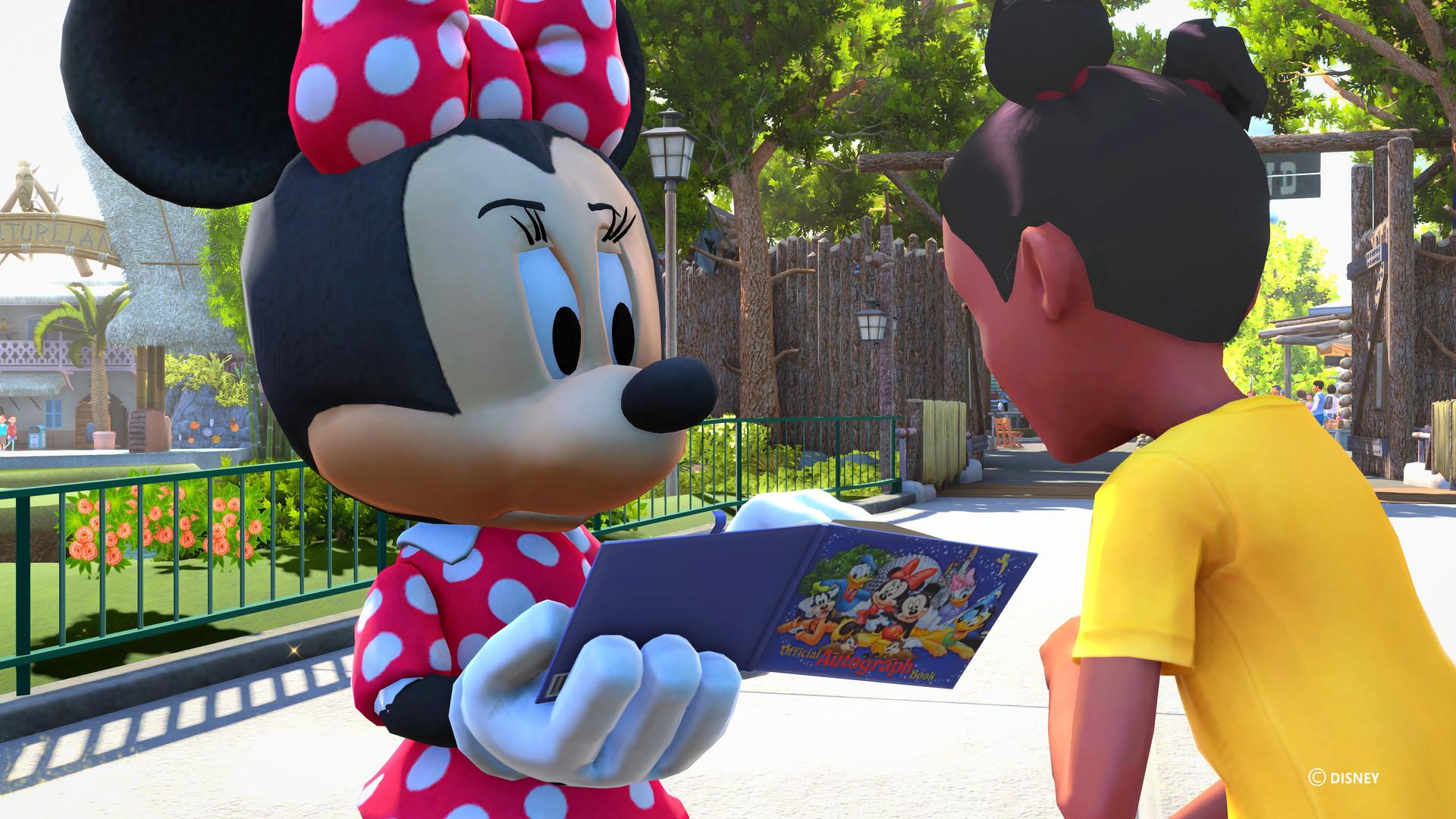Disneyland Adventures Fiyat Karşılaştırma