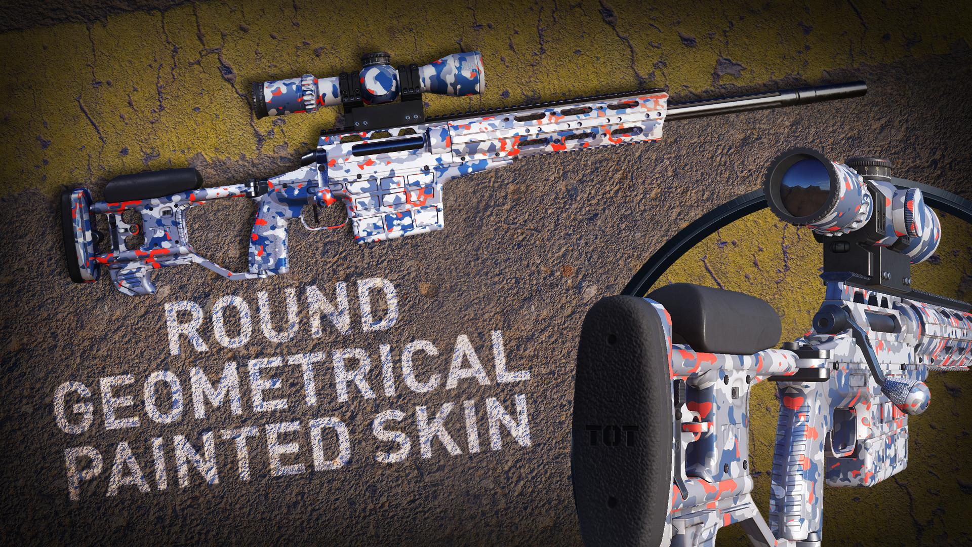 Sniper Ghost Warrior Contracts 2 - Abstract Assassin Skin Pack PC Fiyatları