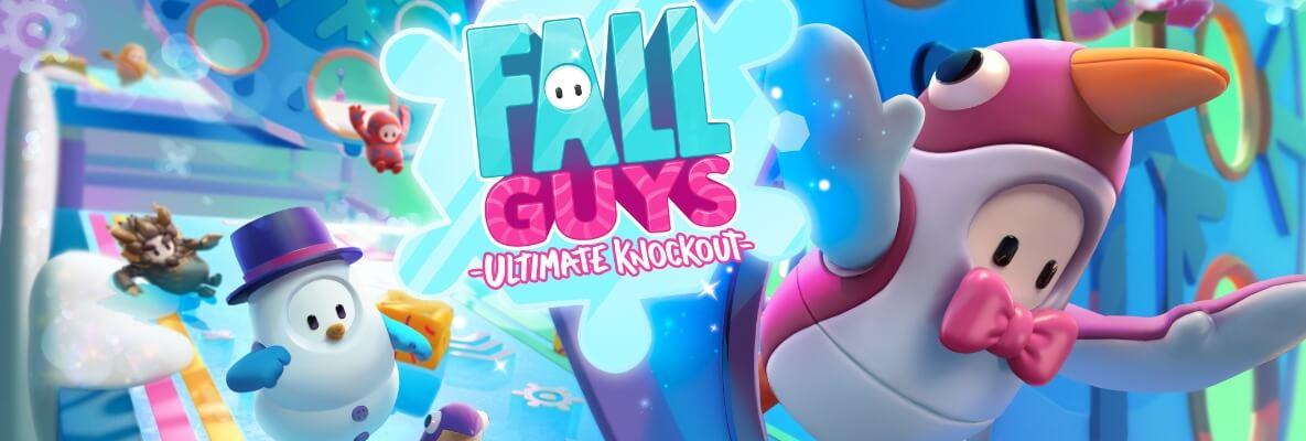 Fall Guys için en iyi ipuçları