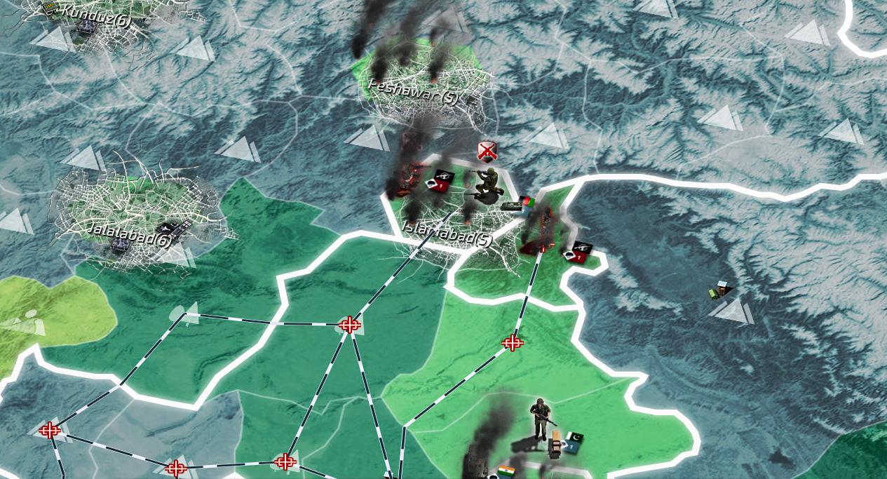 CONFLICT OF NATIONS: WORLD WAR 3 PC Key Fiyatları