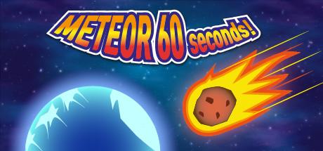 Meteor 60 Seconds!