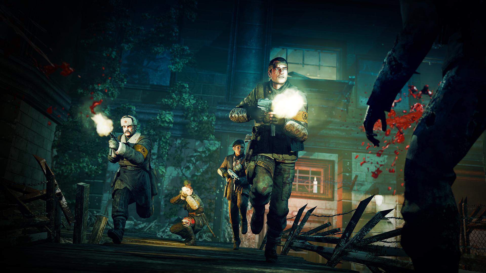 Zombie Army Trilogy PC Key Fiyatları