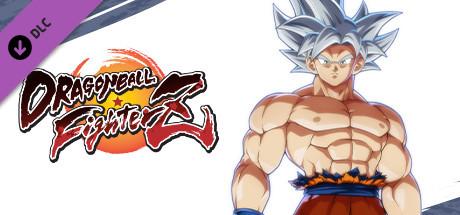 DRAGON BALL FIGHTERZ - Goku (Ultra Instinct)
